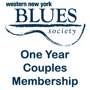 One Year Couples Membership