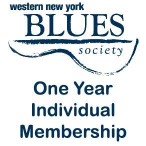 One Year Individual Membership